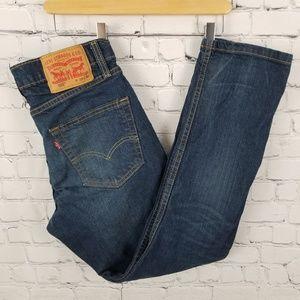 LEVI'S | 502 regular taper jeans
